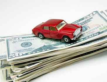 The Effect of an Auto Loan on your Credit Score