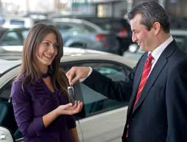 Simplifying the Financing Process of buying a Used Car